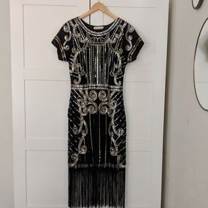 e88b1d3be3dd Women's 1920s Sequin Dress on Poshmark
